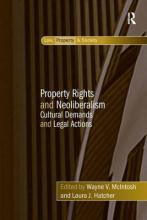 Property Rights and Neoliberalism