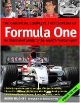 The Unofficial Complete Encyclopedia of Formula One 2005