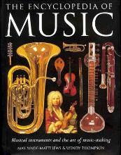 The Encyclopedia of Music