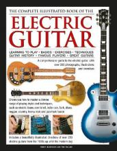 Complete Illustrated Book of the Electric Guitar