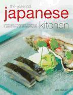 The Essential Japanese Kitchen