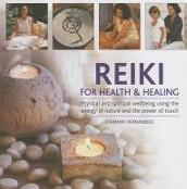 Reiki for Health & Healing