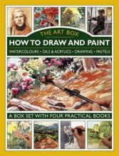 Art Box - How to Draw and Paint