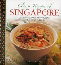 Classic Recipes of Singapore