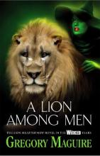 A Lion Among Men