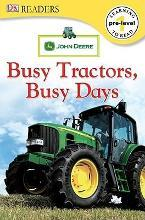 John Deere Busy Tractors, Busy Days