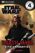 Star Wars: Darth Maul Sith Apprentice