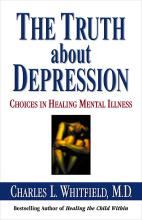 Truth about Depression Choices Healing
