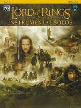 """Lord of the Rings"" Instrumental Solos: Flute"
