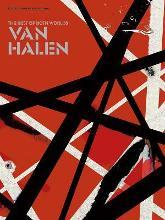 The Van Halen -- The Best of Both Worlds