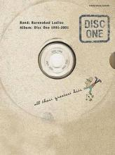 Barenaked Ladies: Disc One 1991-2001: (Piano, Vocal, Guitar)