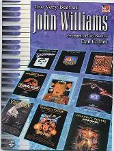The Very Best of John Williams: Easy Piano