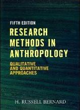 Research Methods in Anthropology