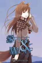 Spice and Wolf: Novel Vol. 4