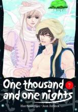 One Thousand and One Nights, Vol. 7