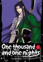 One Thousand and One Nights, Vol. 9