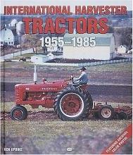 International Harvester Tractors, 1955-1985