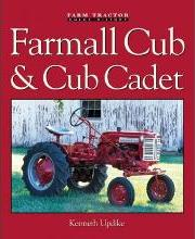 Farmall Cub and Cub Cadet