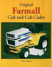 Original Farmall Cub and Cub Cadet
