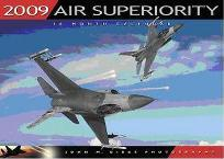 Air Superiority Calendar