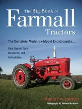 The Big Book of Farmall Tractors