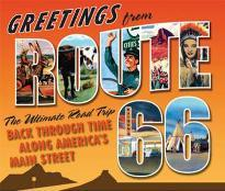Greetings from Route 66