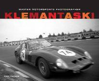 Klemantaski: Master Motorsports Photographer