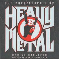 The Encyclopedia of Heavy Metal Music