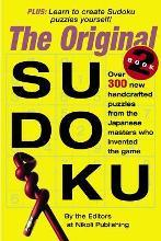 The Original Sudoku: Bk. 2
