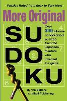 The Original Sudoku: Bk. 3