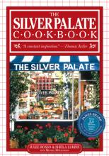Silver Palate Cookbook: 25th Annivesary Edition Pap