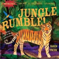 Indestructibles: Jungle Rumble!
