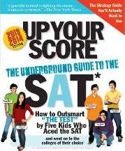 Up Your Score 2013-2014