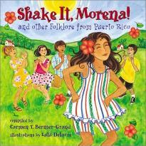 Shake It, Morena