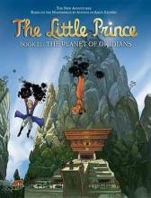 The Little Prince Book 21 Planet Of Okidians