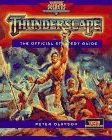 Thunderscape: Official Strategy Guide