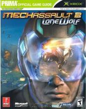 Mech Assault 2: Lone Wolf: the Official Strategy Guide