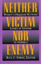 Neither Victim Nor Enemy