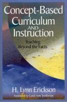 Concept-Based Curriculum and Instruction