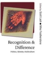 Recognition and Difference