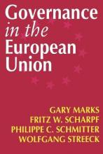 Governance in the European Union