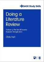 Doing a Literature Review