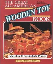 The Great All American Wooden Toy