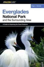 A Falconguide To Everglades National Park And The Surrounding Area