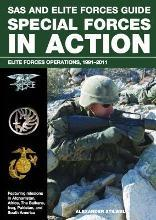 SAS and Elite Forces Guide Special Forces in Action