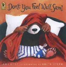 Don't You Feel Well, Sam? Midi Paperback