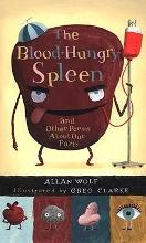 Blood Hungry Spleen And Other Poems Abou