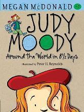 Jm Bk 7: Judy Moody Around The World In