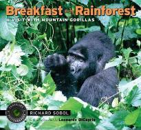 Breakfast In The Rainforest: A Visit Wit