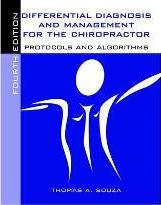 Differential Diagnosis and Management for the Chiropractor: Protocols and Algorithms